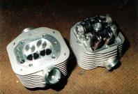 Culasse 4 soupapes 82 Cv et un moteur qui respire