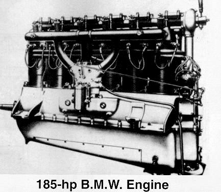 BMW-III-A