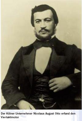 Gustav Otto