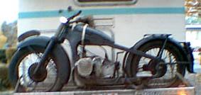 BMW R12 de 1935