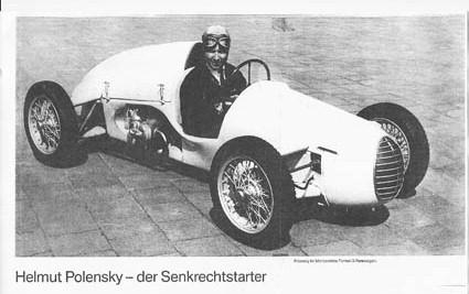 Racer Polensky
