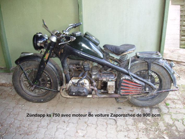 KS750